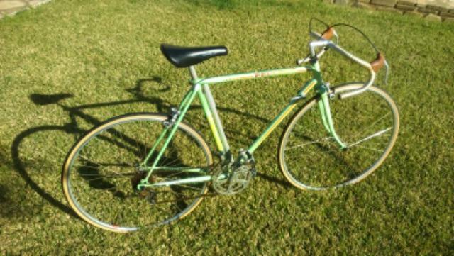 Bicicleta Peugeot Carbolite 103