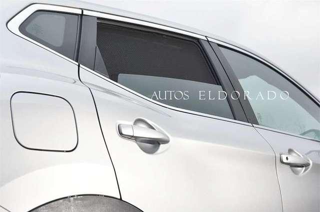 CORTINAS ESPECIFICAS PARA BMW