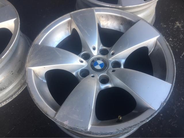 LLANTA BMW 530D E60 16