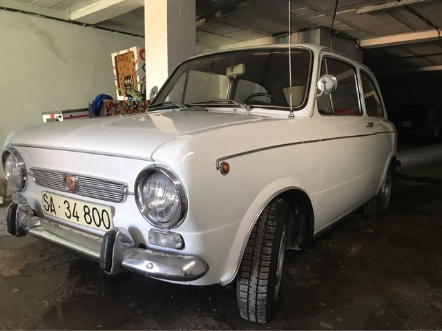 SEAT - 850 SPECIAL - foto 4