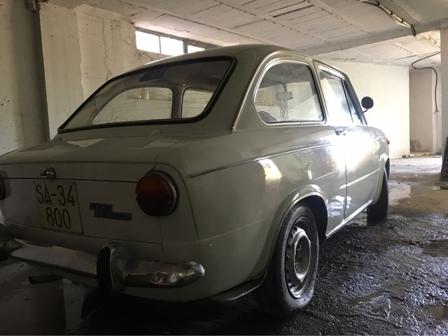 SEAT - 850 SPECIAL - foto 5