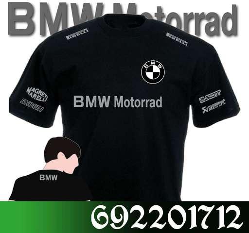 Algodónpoliéster Bmw Moto Bmw Camiseta Moto 8OPNnkwX0