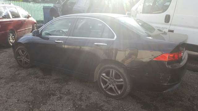 DESPIECE COMPLETO HONDA ACCORD 2. 2CDTI
