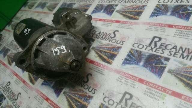 0051516601 MOTOR ARRANQUE MERCEDES-BENZ