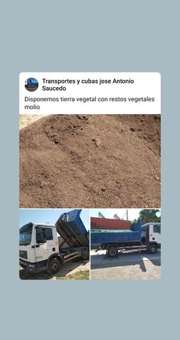TRANSPORTE  Y CUBAS JOSÉ A.  EXCAVACIONES - foto 9