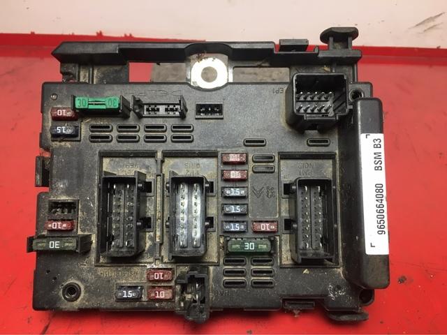 BSM B3 9650664080 PSA