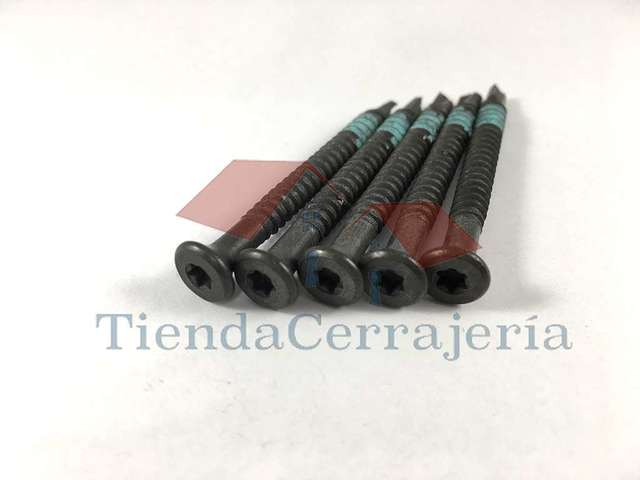 Tornillos Especiales Extractor 4, 8Mm