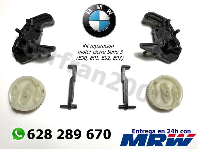 BMW E90 E91 E92 E93 SERIE 3 KIT CIERRE