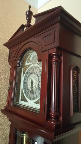 Tempus Fugit Reloj Reloj Carrillon Incar 4qRj5A3L