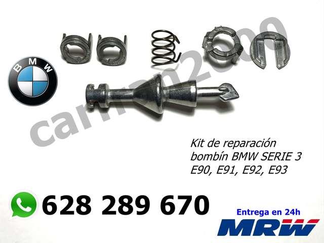 KIT REPARACION BOMBIN PUERTA BMW SERIE 3