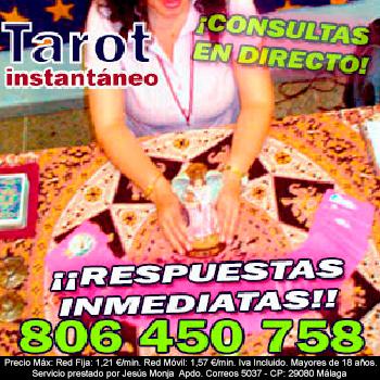 CONSULTA DE TAROT ECONOMICA