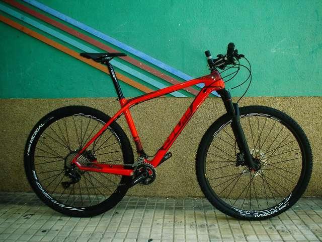 WILIER 501 XN 29 ( NUEVA )