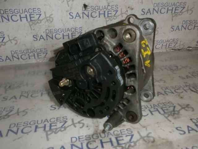 ALTERNADOR VOLKSWAGEN GOLF IV BERLINA