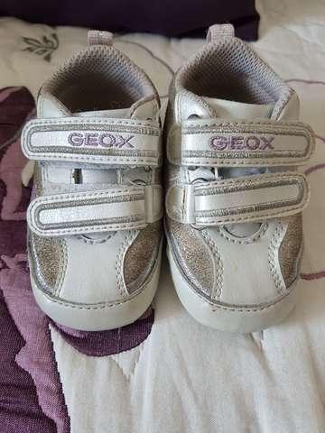 Sandalias Geox Para Niñas Ropa y Accesorios en Mercado