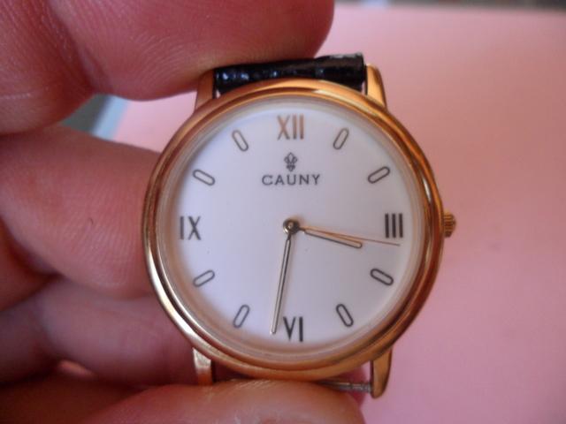 83e9f754bb20 MIL ANUNCIOS.COM - Reloj cauny Segunda mano y anuncios clasificados ...