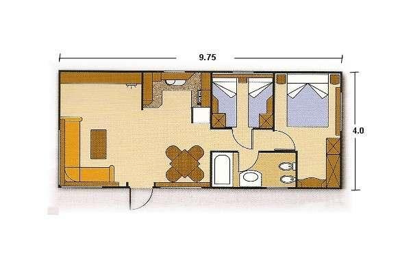 MOBIL HOME PANEL SANDWICH / FINANCIADA - foto 6