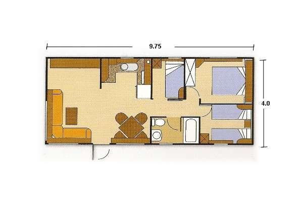 MOBIL HOME PANEL SANDWICH / FINANCIADA - foto 7