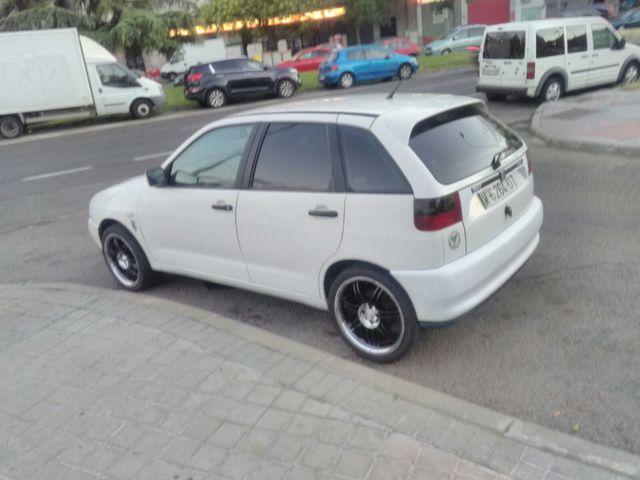 SEAT - IBIZA 1600 SPORT