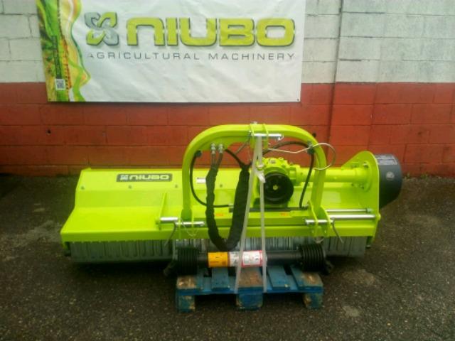 NIUBO - GLIDER TGD 180