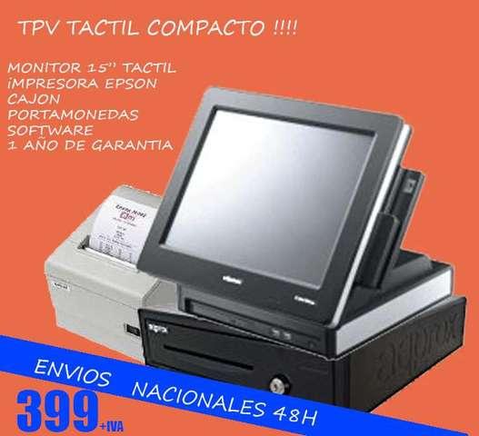 TPV COMPACTO TODO EN 1