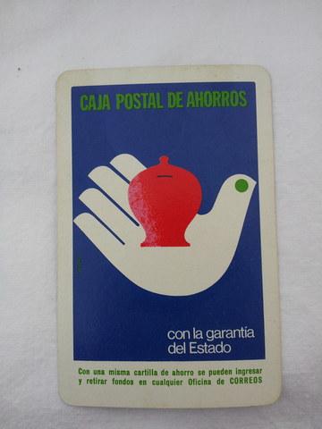Calendario Del 1977.Calendario De Bolsillo Ano 1977