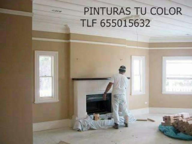 PINTORES - foto 6
