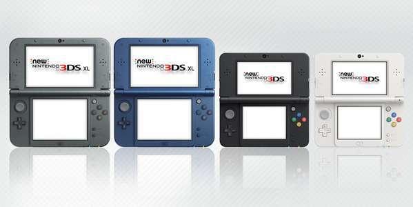 REPARACIÓN DS-2DS-3DS-3DSXL