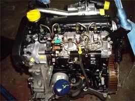MOTOR RENAULT K9K 1. 5DCI