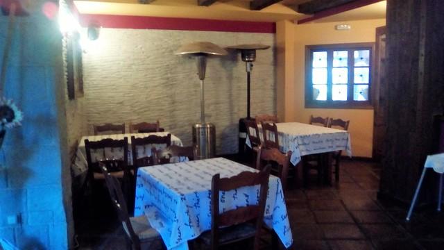 SENSACIONAL RESTAURANTE Y CAFETERÍA - foto 8