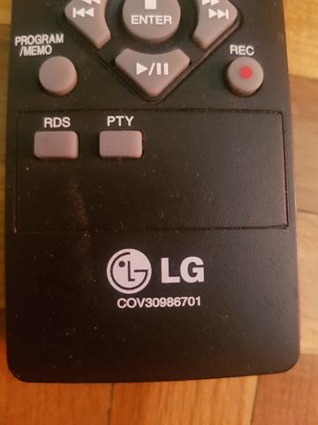 LG COV30986701