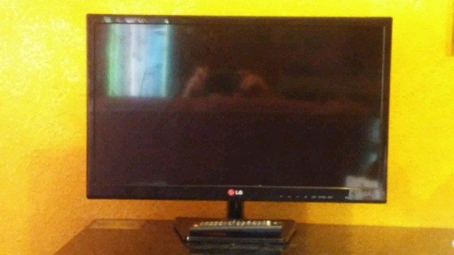 TV LG 24 LED FULL HD