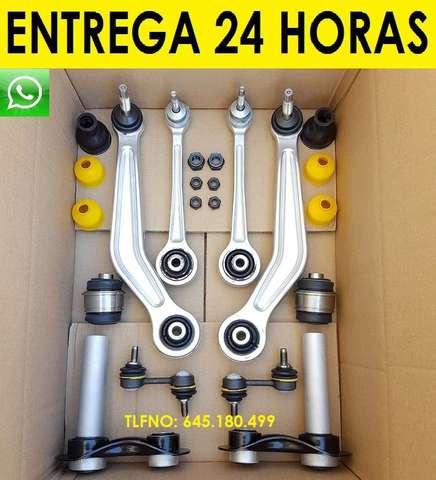 KIT BMW SERIE 5 E39 EJE TRASEROS