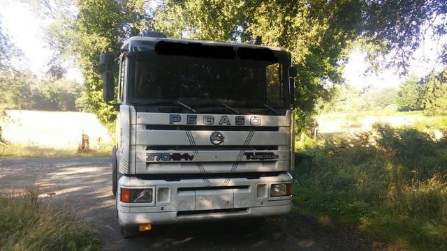 PEGASO TRONER - 1237. 40 - foto 6