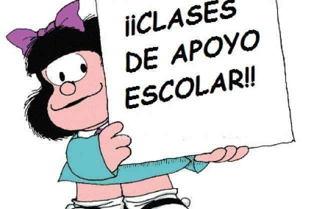 CLASES PART. DE PRIMARIA A DOMICILIO