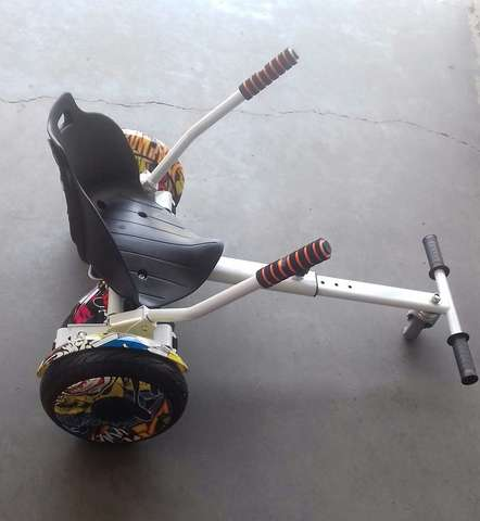 Mil Anuncios Com Silla Hoverboard Hover Kart 6 5 8 10