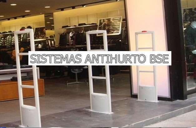 SISTEMAS ANTIHURTOS ARCOS DE SEGURIDAD - foto 6