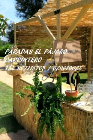 PARADAS Y PUESTOS MERCADO Y FERIA - foto 6