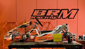 BRM RACING - WK1 - foto 1