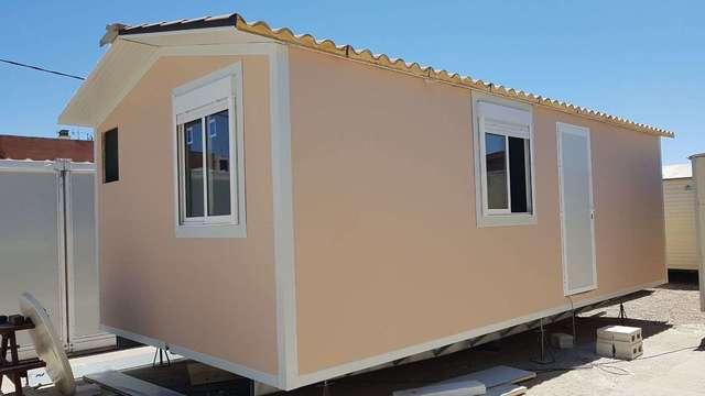 MOBIL HOME PANEL SANDWICH ARAHAL! OFERTA