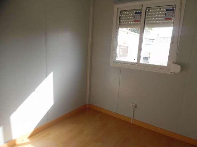 MOBIL HOME CHAPA SANDWICH MONTALBAN 45M2 - foto 9