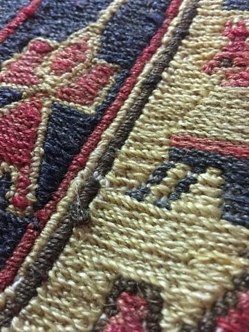 Alfombras kilim bordado Persa | Milanuncios