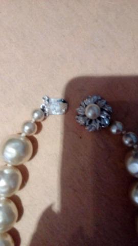 d3991679a142 MIL ANUNCIOS.COM - Majorica perla Segunda mano y anuncios ...
