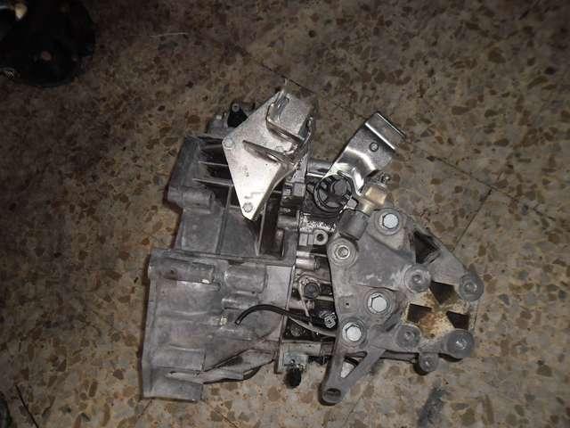 CAJA CAMBIOS 20GP05 CITROEN JUMPER 2008