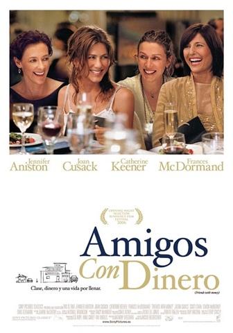 AMIGOS CON DINERO - foto 1