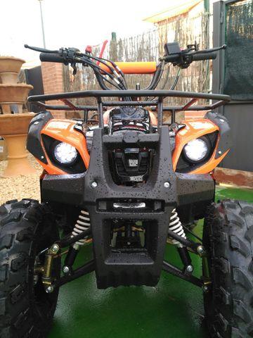QUAD - ATV