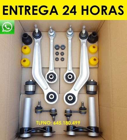 KIT TRASERO BRAZOS DE SUSPENSION BMW E39