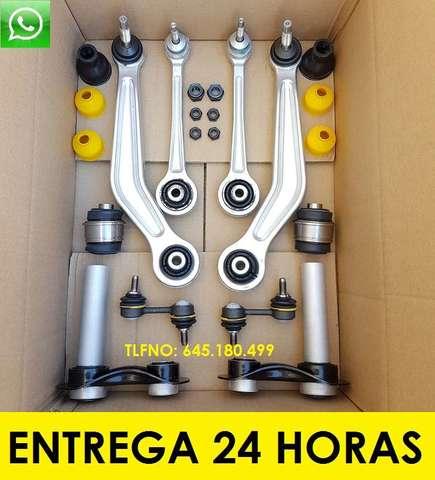 KIT NUEVO BRAZOS DE SUSPENSION BMW E39