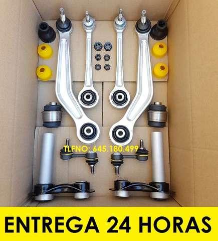 EJE TRASERO E39 BMW ENTREGA EN -24H