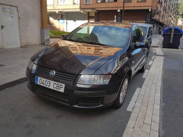 FIAT - STILO 2. 0JTD DEL 2004 1500