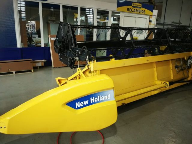 CABEZAL DE CEREAL NEW HOLLAND  VAREFEED - foto 6